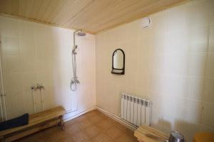домик у леса - баня