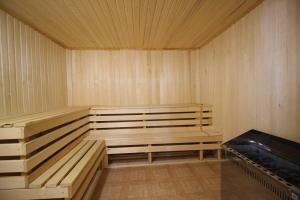 база отдыха - домик баня